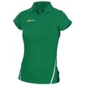 Women's G750 collar V hockey shirt