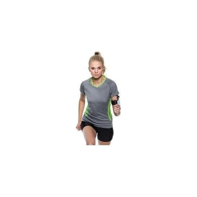 Kustom Kit Women's Gamegear Cooltex training t-shirt