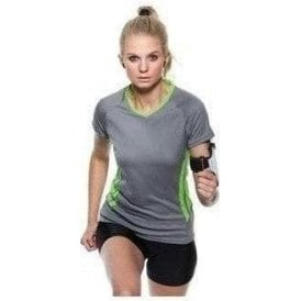 Women's Gamegear Cooltex training t-shirt
