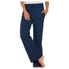 Women's Heavy Blend open hem sweatpant