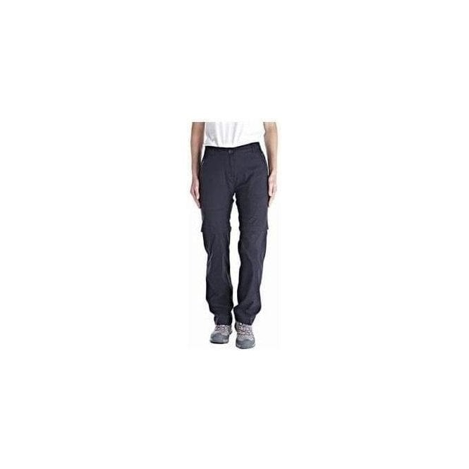 Craghoppers Women's kiwi pro-stretch convertible trousers