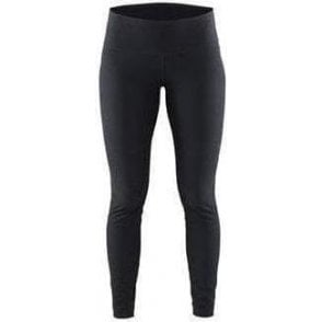 Women's training wear pure tights