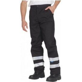 Yoko Reflective Working Trousers